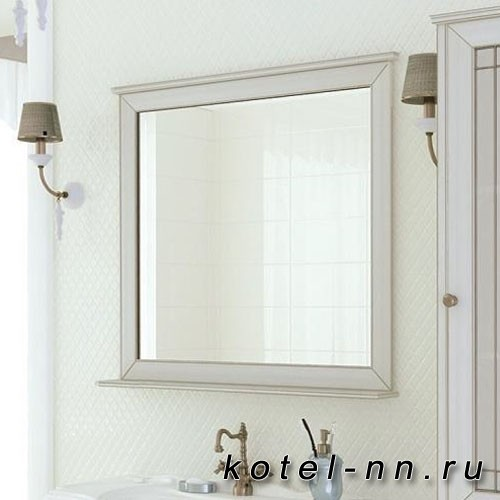 """Зеркало Акватон """"Беатриче 85"""""""