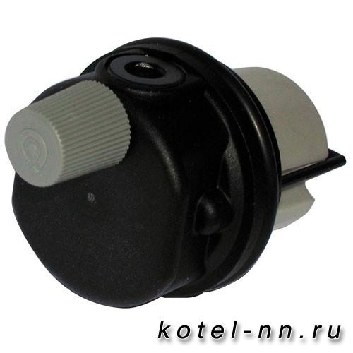 Воздухоудалитель автоматический Bosch Gaz 6000 W, Buderus Logomax U072 арт. 87185050390