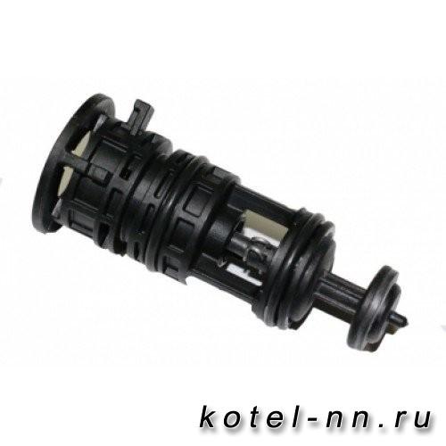 Картридж трехходового клапана Bosch Gaz 6000 W, Buderus Logomax U072 арт. 87186445620