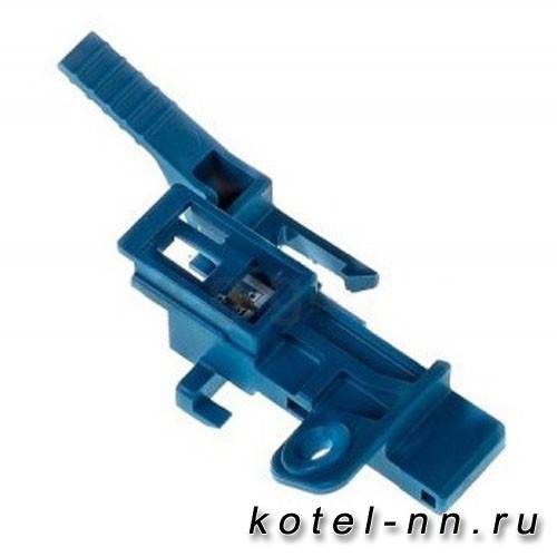 Датчик протока (датчик Холла) Bosch Gaz 6000 W, Buderus Logomax U072 арт. 87186445780