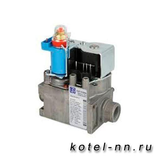 Газовый клапан Bosch Gaz 6000 W, Buderus Logomax U072 арт. 87186439430