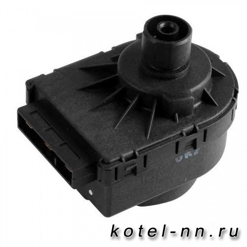 Двигатель трехходового клапана PROTHERM Ягуар, Lynx арт. 0020119256