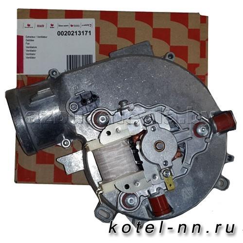 Вентилятор Protherm Гепард, арт. 0020211606