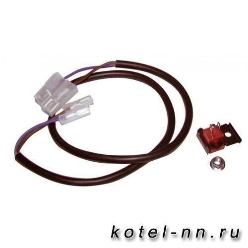 Датчик температуры NTC бойлера для котлов Ferroli DIVAtop 60 (39808560) 36200560