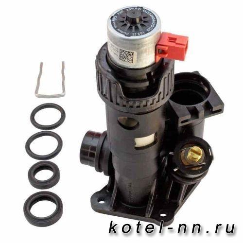 Клапан трехходовой  Protherm Пантера KOV 18, KTV 18, Лев, арт. 0020014168