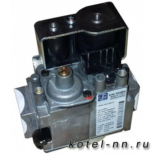 Клапан газовый SIGMA SIT 840.038 Protherm 20...60 KLO 15, арт. 0020025290