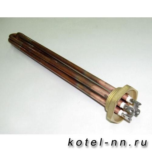 ТЭН 5,25 кВт для котлов Ferroli Zews, Leb (902604560) 398605230