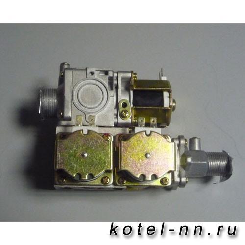 """Клапан газовый d 1/2"""" для котлов Ferroli Domina Pro, Fortuna Pro (46560120) 39864100, 398000090"""