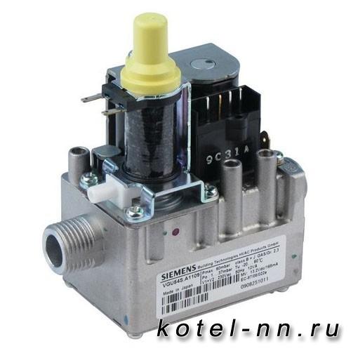 Клапан газовый Siemens для котлов Ferroli (39812190) 36800400