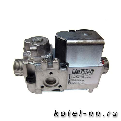 Клапан газовый Honeywell VK4100C для котлов Ferroli Pegasus (39826240) 36800620