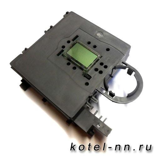 Плата управления ABM01 V7 с корпусом для котлов Ferroli Domiproject D (39841332) 3980I621