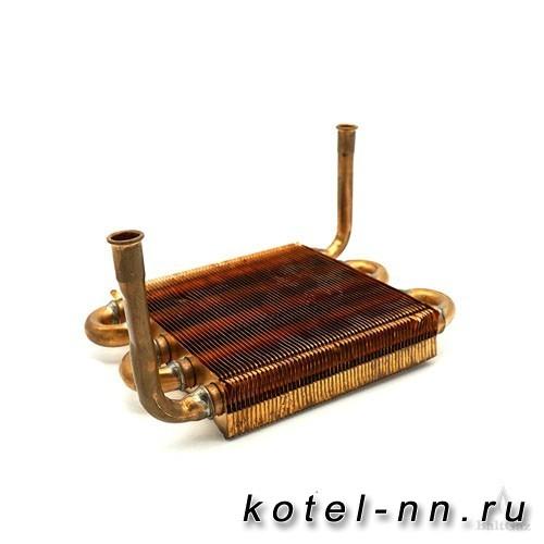 Теплообменник BaltGaz арт.4508-07.000-01
