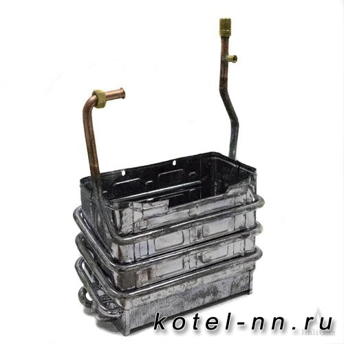 Теплообменник BaltGaz арт.3227-03.000