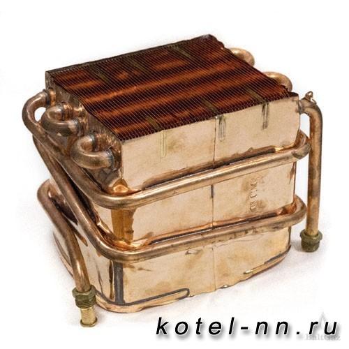 Теплообменник BaltGaz арт.3272-07.000