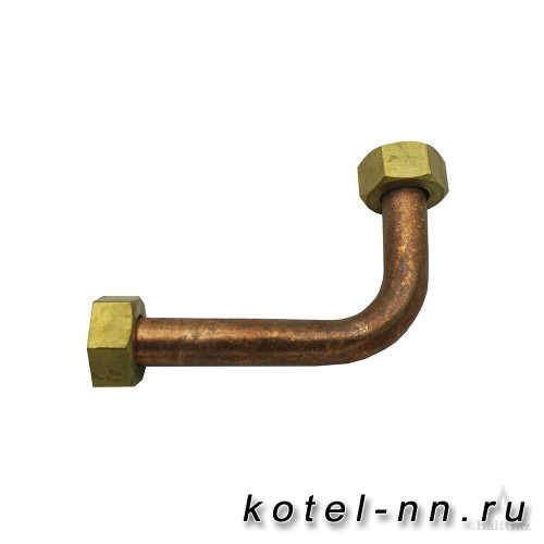 Труба BaltGaz арт.3227-00.040
