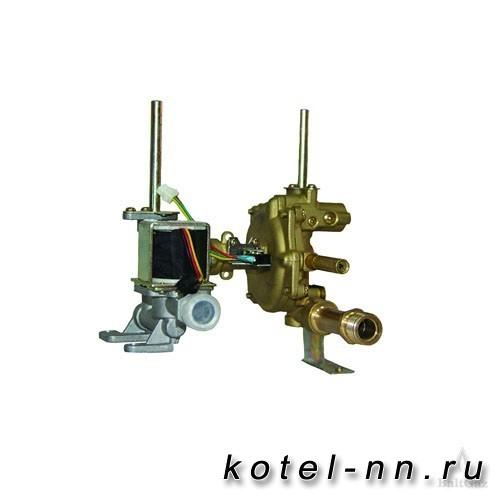 Водогазовый узел ВГУ 20-2 VL Eco BaltGaz