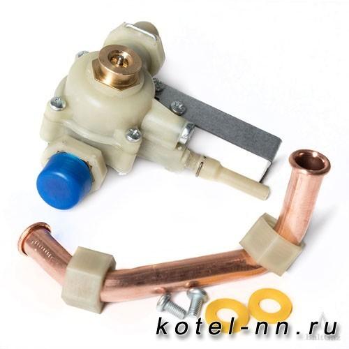 Комплект водяного узла BaltGaz арт.3272-50.000