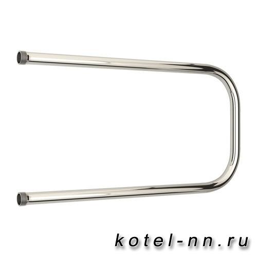 Полотенцесушитель Стилье П-образный 500х600 нар. р. 1 1/4