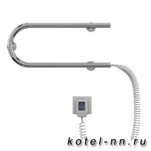 Полотенцесушитель электрический Terminus П-образные Электро 25 П-обр 500х200