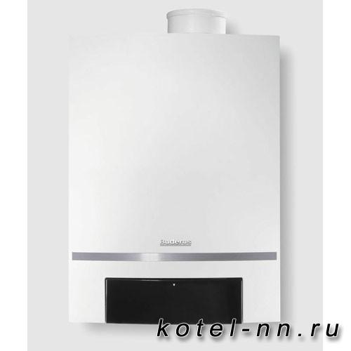 Газовый конденсационный котел Buderus Logamax plus GB162-85, арт. 7736700889