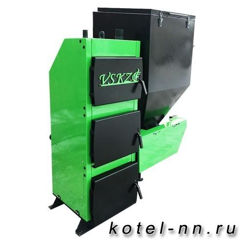 Твердотопливный котел VSKZ ВСКЗ-ЛАЙТ 15