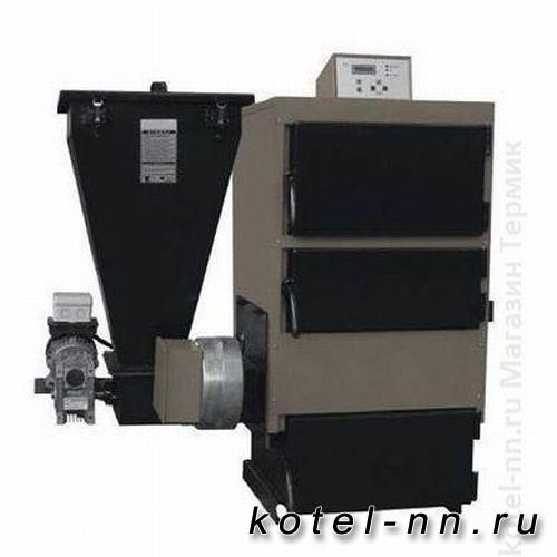 Твердотопливный котел Kentatsu VULKAN PR-40