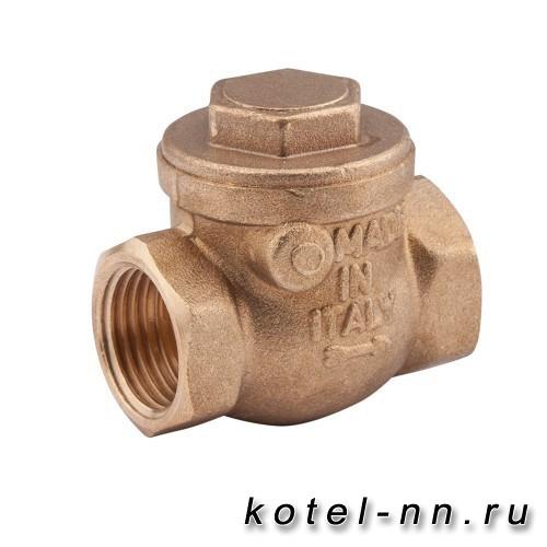 """Запорный клапан ICMA 1/2"""""""