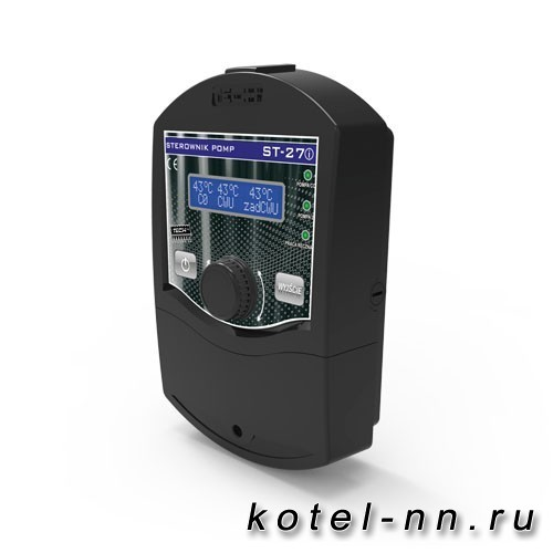 Контроллер для насосов TECH ST-27i
