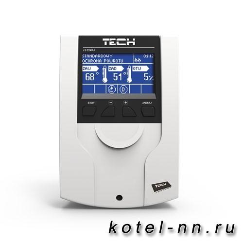 Контроллер для установки TECH I-1 CWU