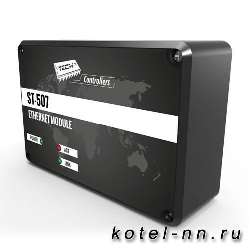 Интернет-модуль TECH ST-507