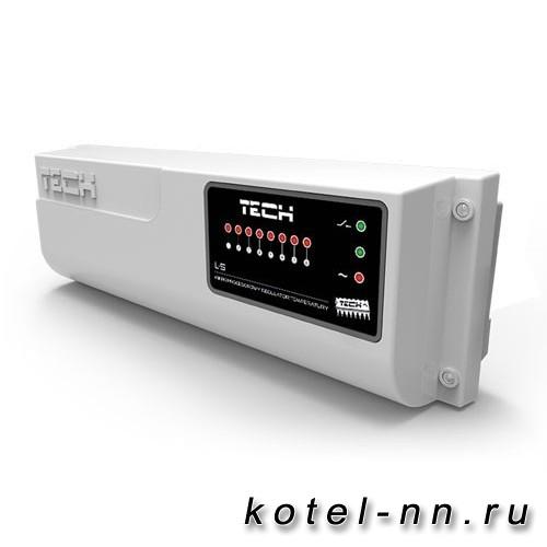 Контроллер для системы теплого пола TECH L-5