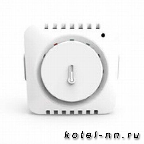 Беспроводной комнатный датчик TECH c-mini