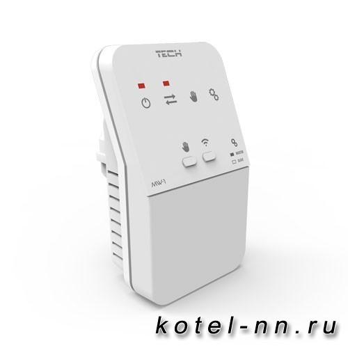 Исполнительный модуль с беспроводной связью TECH MW-1