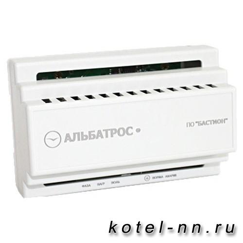 Устройство сетевой защиты Бастион Альбатрос 1500 DIN