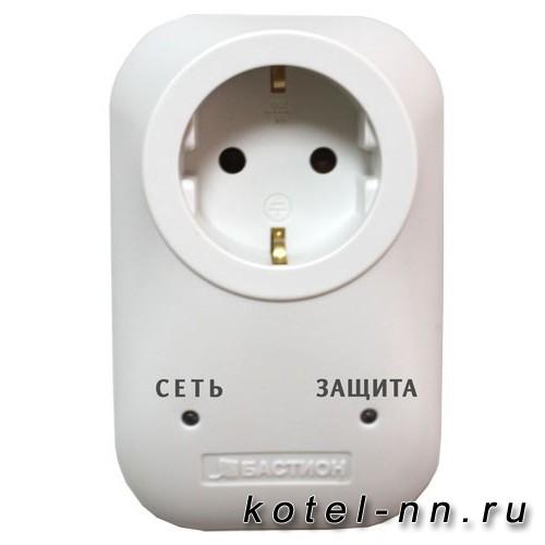 Устройство сетевой защиты Бастион Альбатрос-220/3500 АС