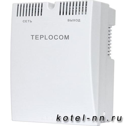 Устройство сетевой защиты Бастион Teplocom GF