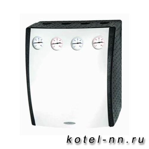 Насосно-смесительный модуль MEIBES Kombimix UK_MK UPM3 Hybrid 15-70*