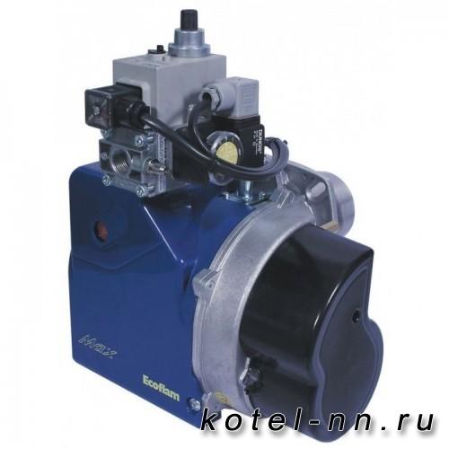 Газовая горелка Ecoflam MAX GAS 500 PR TC