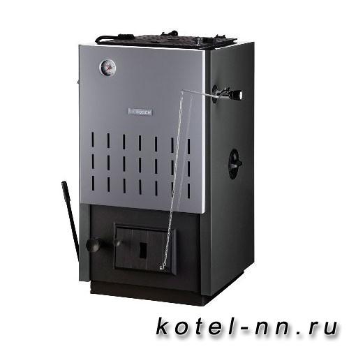 Твердотопливный котел Bosch Solid 2000 B SFU 32 HNS