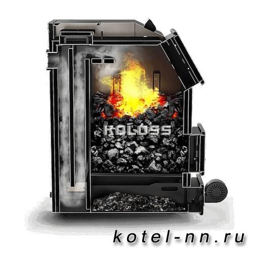 Котел Koloss ULTRA PLUS 20