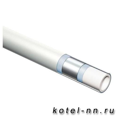 Многослойная композитная труба в бухтах Tece PE-Xc/Al/PE-RT 25 мм 7320258