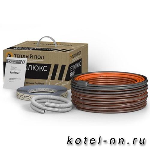 Нагревательный кабель Теплолюкс ProfiRoll 2025Вт 11,3-13,5 м2