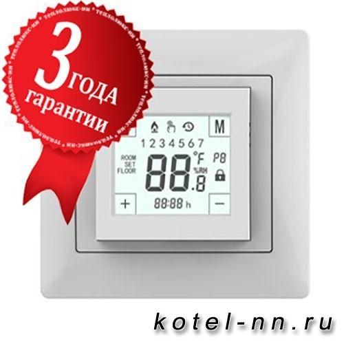 Терморегулятор Grand Meyer W225 (сенсорный) белый