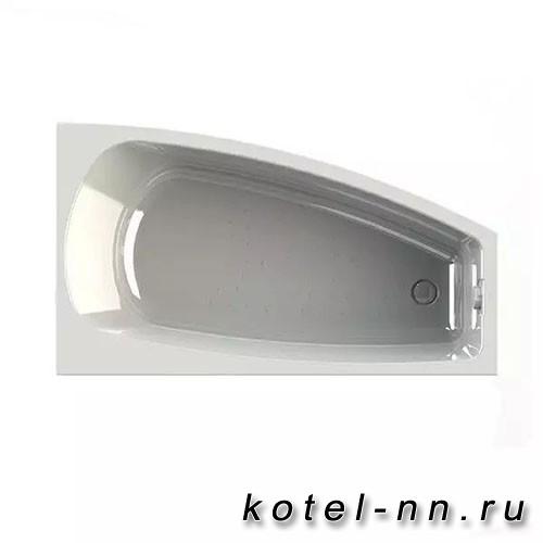 Акриловая ванна Радомир (Vannesa) Мэги 140х80 (правосторонняя)(2-01-0-2-1-211)