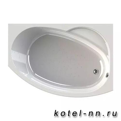 Акриловая ванна Радомир (Vannesa) Монти 150х105 (правосторонняя)(2-01-0-2-1-213)