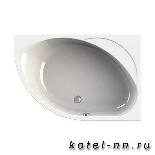 Акриловая ванна Радомир (Vannesa) Мелани 140х95 (правосторонняя)(2-01-0-2-1-212)