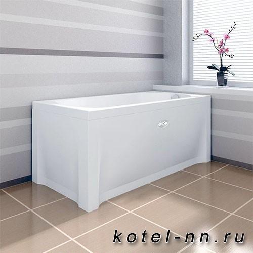 Гидромассажная ванна Радомир (Вахтер) Ника 1500х700, форсунки белые (3-01-1-0-0-301)