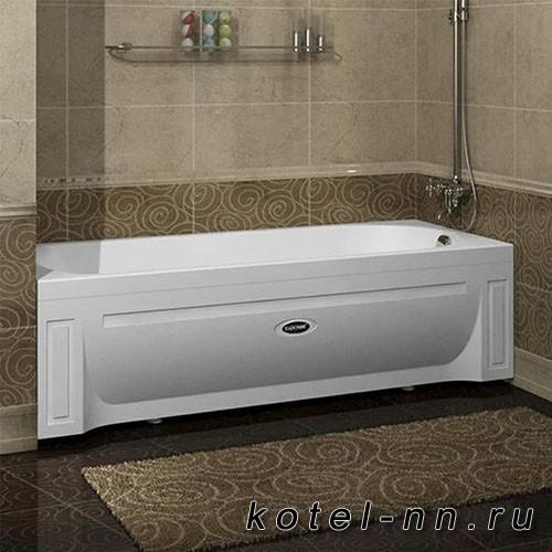 Акриловая ванна Радомир (Vannesa) Аврора 170х70, с рамой-подставкой (0-01-0-0-0-997)