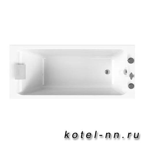 Акриловая ванна Радомир (Vannesa) Агата 170х70 (2-01-0-0-1-226Н)
