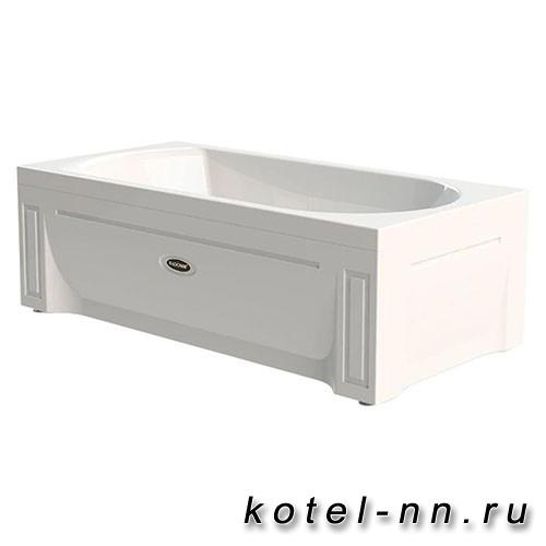 Акриловая ванна Радомир (Vannesa) Аврора 170х75, с рамой-подставкой (0-01-0-0-0-981)